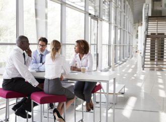 Firma dla pracowitych – Własna restauracja