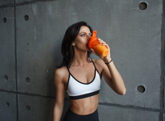 Białko w diecie kobiety ciężarnej