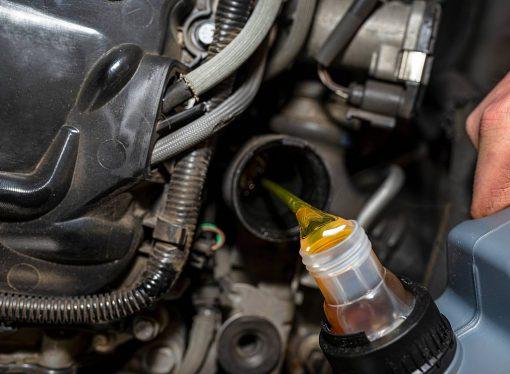 Wymiana oleju to nie fanaberia – to konieczność!