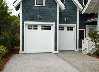 Na co zwrócić uwagę przy wyborze bramy garażowej?