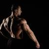 Ważny element treningu Rafała Górskiego – siłownia